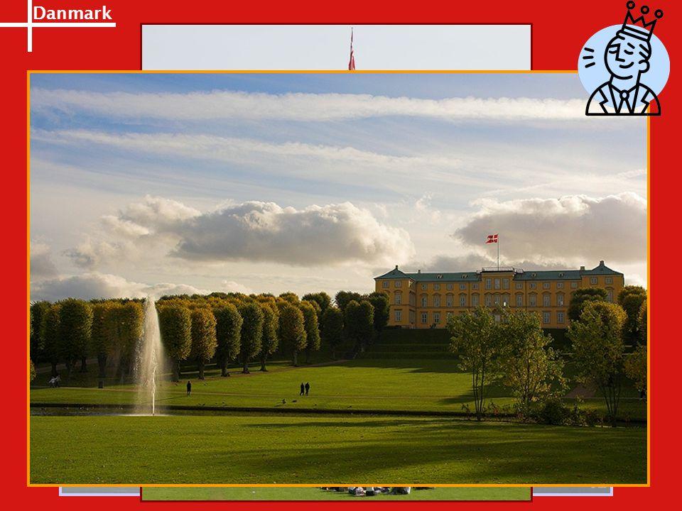 Danmark Frederiksberg