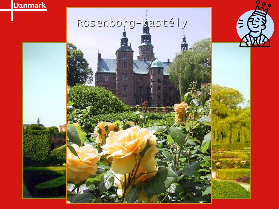 Rosenborg-kastély