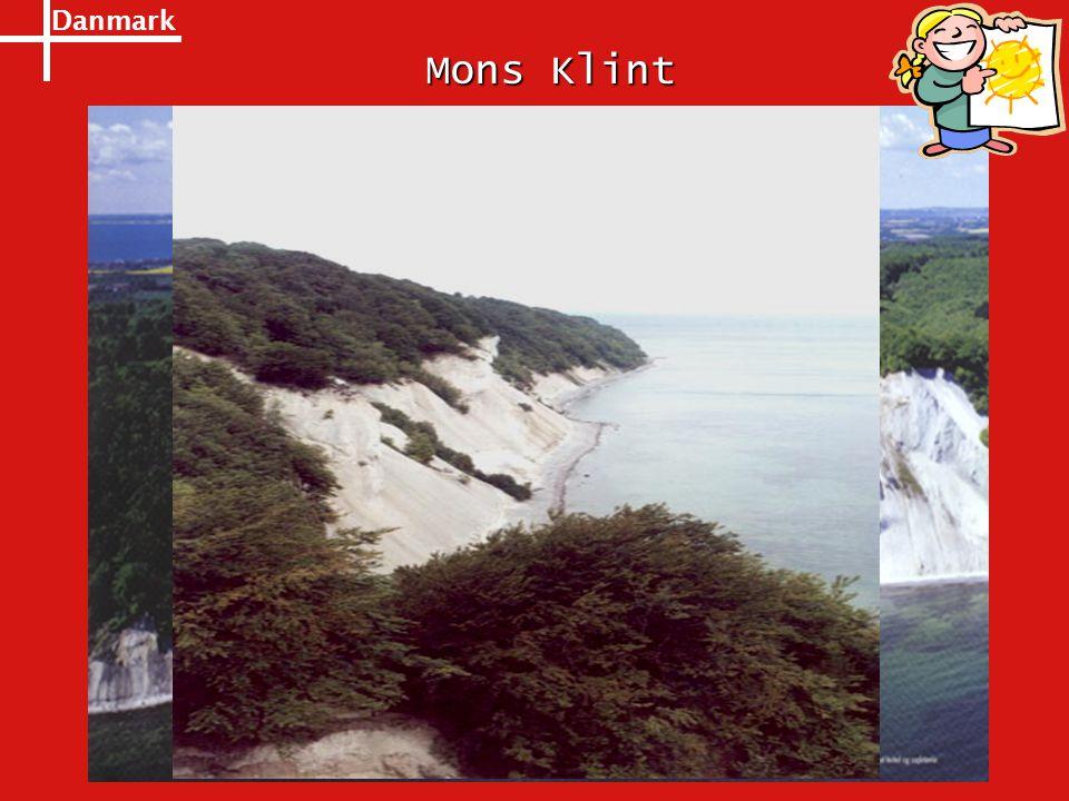 Danmark Mons Klint