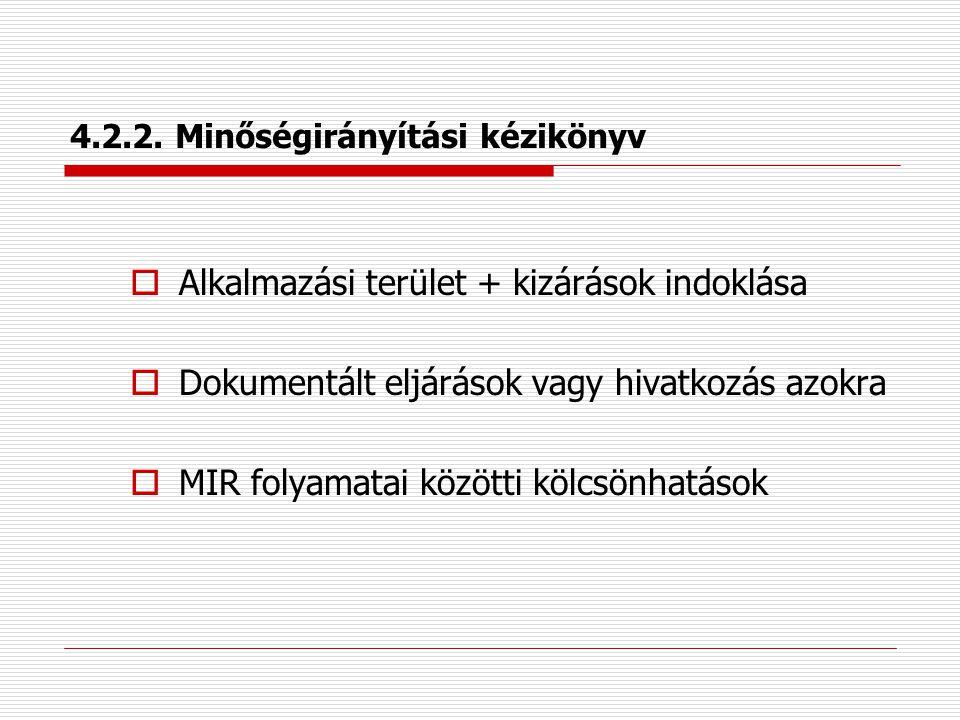 Szakmai szabályozás eszközeként az alábbi külső dokumentumok is alkalmazhatóak:  rendeletek, jogszabályok  módszertani levél  szakkönyv  guide lin