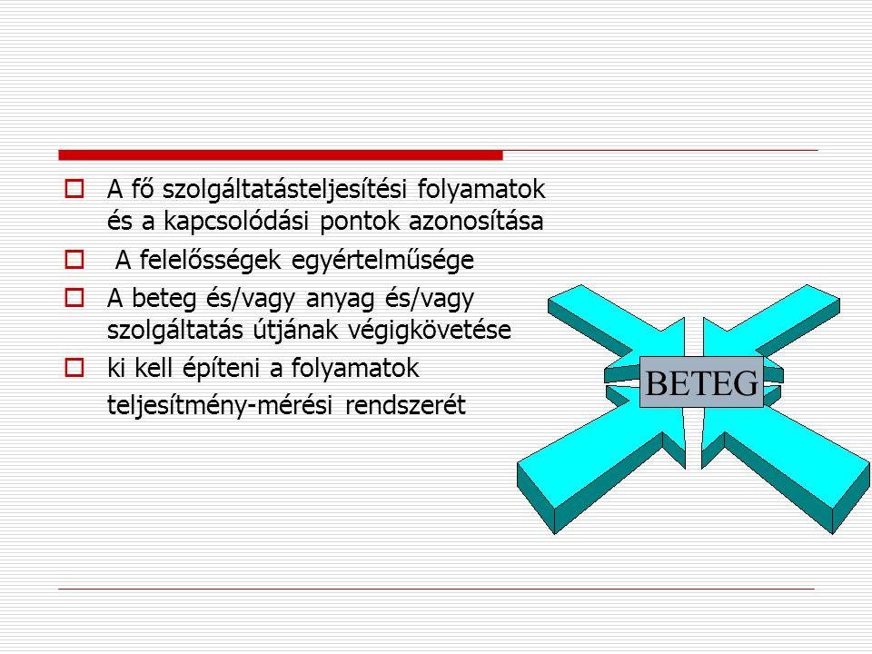 Szabályozott feltételek: a termék/szolgáltatás jellemzőit előíró információ rendelkezésre állása, a műveleti utasítások (szakmai szabályozások) rendel
