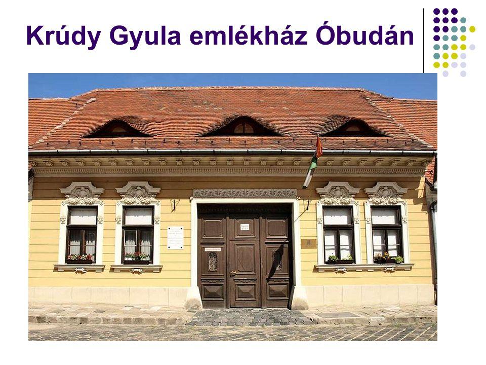 Pályája a 20.századi magyar irodalomban sajátos jelenség.