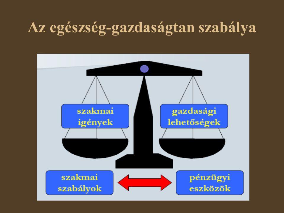 A magyar lakosság (≈10 millió) hány százaléka vette igénybe az egyes ellátásokat 2004-ben