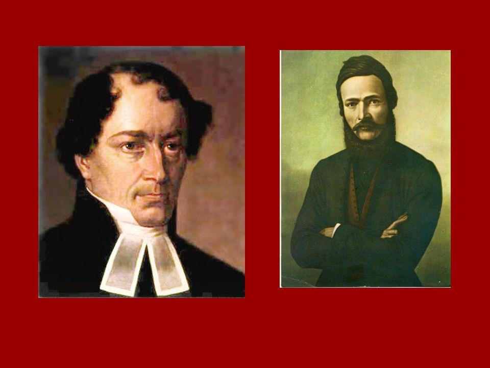 Szerb - kiadták az első szerb nyelvtant Újvidéken Szerb gimnázium,Szentendrén szerb nyelvű tanító képző létesült(1812)
