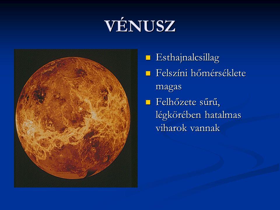 FÖLD A Kék bolygó A Kék bolygó Alakja geoid Alakja geoid Mágneses tere van Mágneses tere van