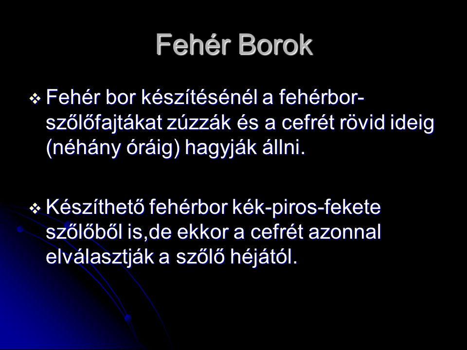Soproni borvidék  Nyara hûvös, borvidékeink közül a legcsapadékosabb, telei viszont enyhébbek, és gyakori a szél.