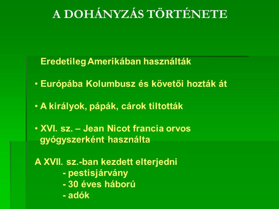A Parlamentben ACs: Juhász Ferenc országgyûlési képviselõ.