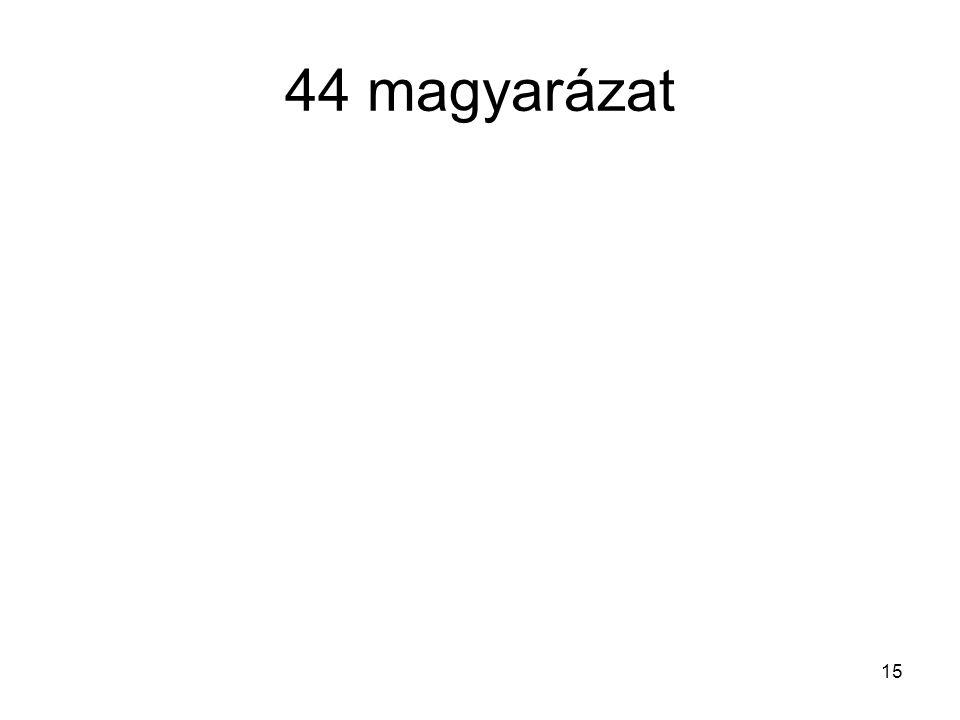 15 44 magyarázat