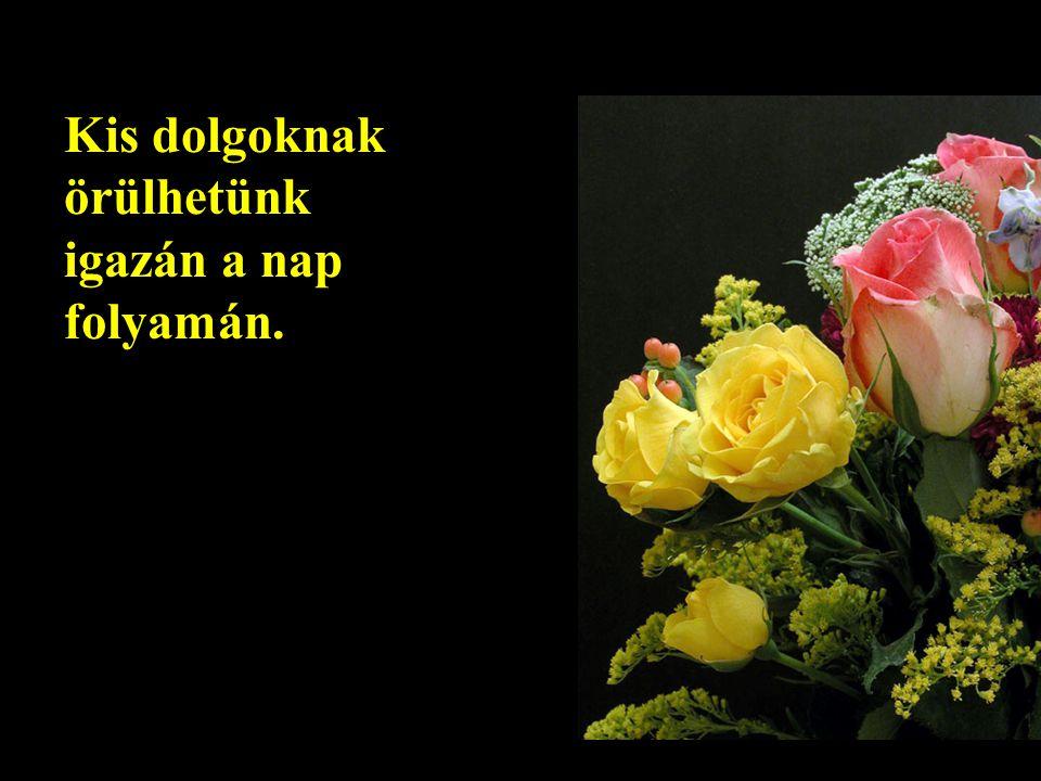 A könnyek halványítják a gyászt.