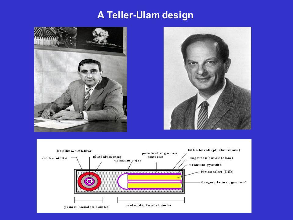 A Teller-Ulam design