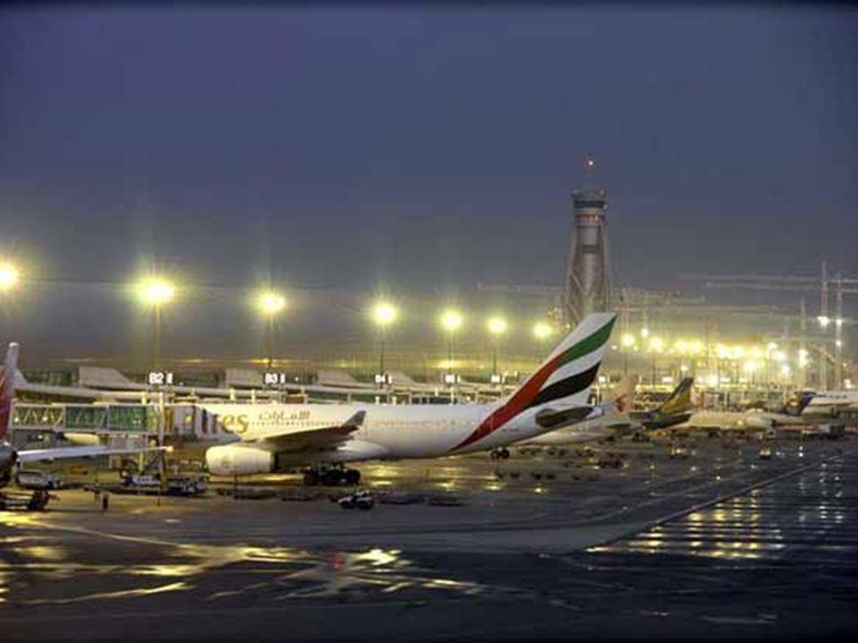 Néhány éven belül egy teljesen új Dubai fog felépülni több tucat felhőkarcolóval.