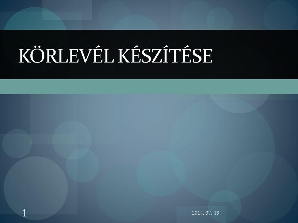 2014.07. 19. 12 Körlevélvarázsló lépései 3.