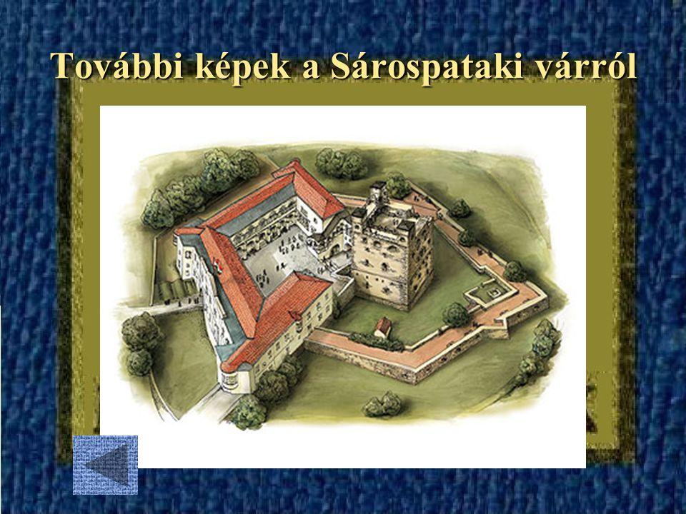 További képek a Huszti várról