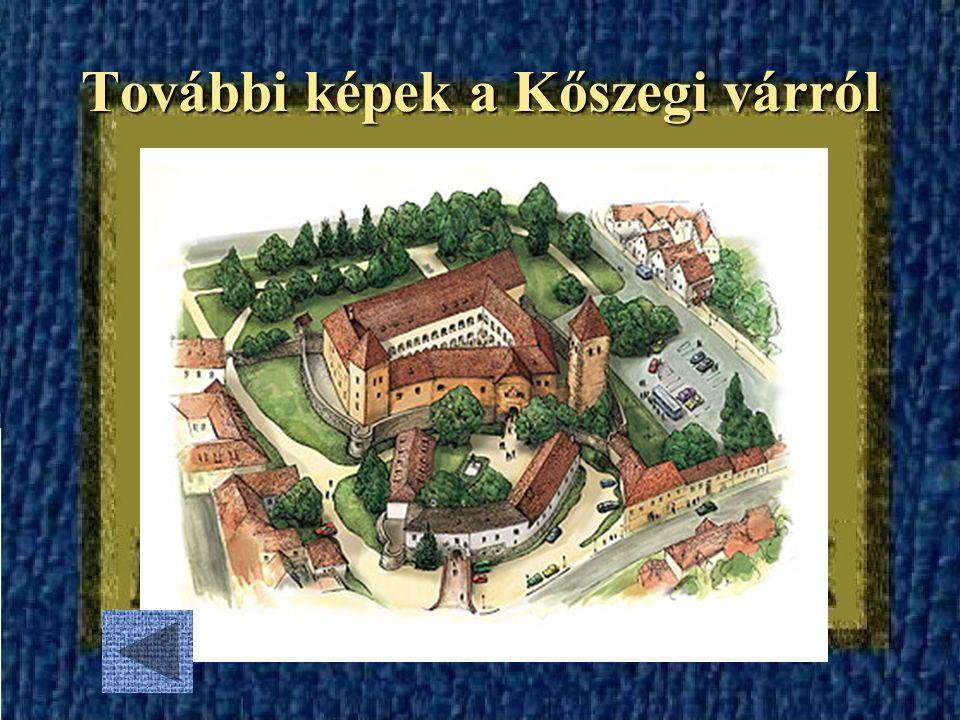 További képek a Sárospataki várról