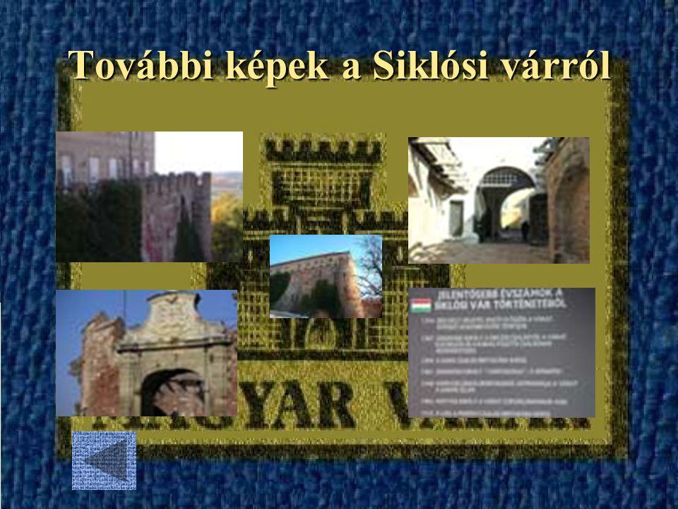 További képek a Sümegi várról