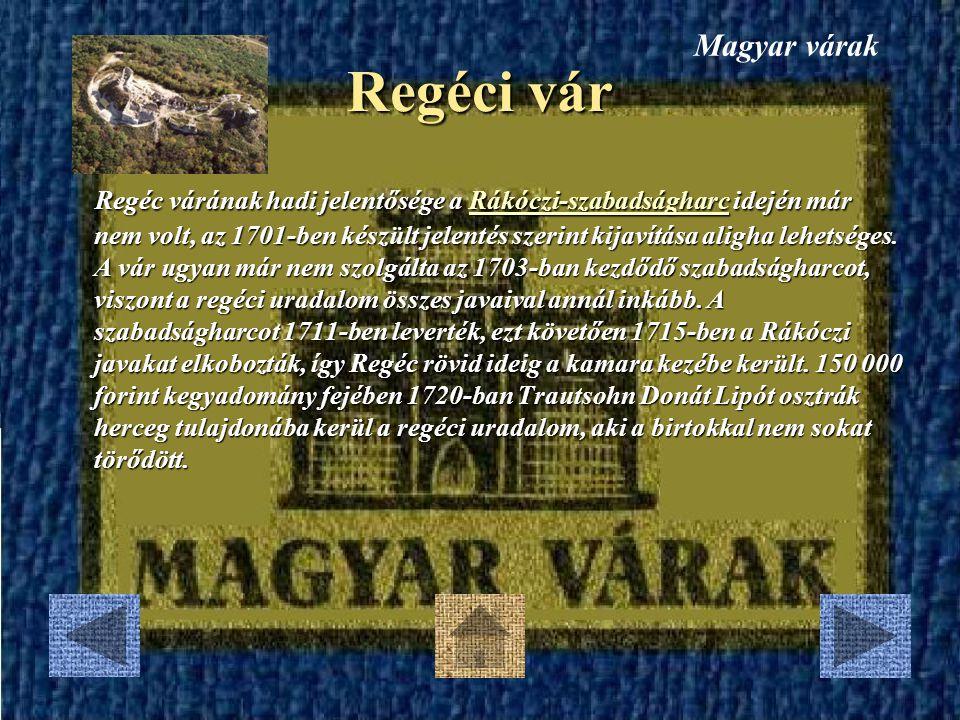 Sümegi vár II.