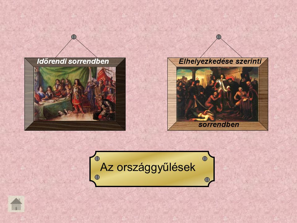 A Szatmári béke A szatmári béke a Rákóczi- szabadságharcot lezáró békeszerződés, amelyet 1711.