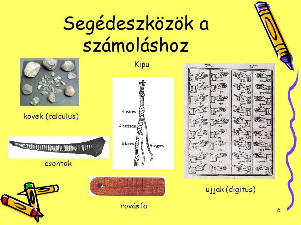 """27 Ókori időmérők """"Ős fogaskerék Clepsydra, kr. e. XV. század Astrolabium, kr. u. II. század"""
