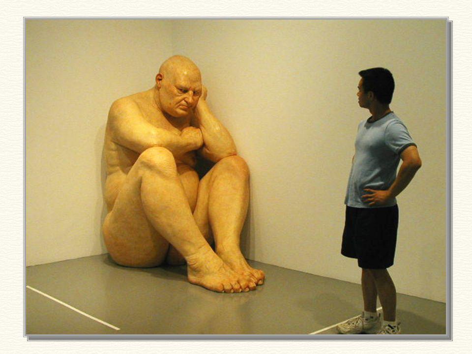 """""""magányos férfi"""" – 1998 1,89 méter magas"""
