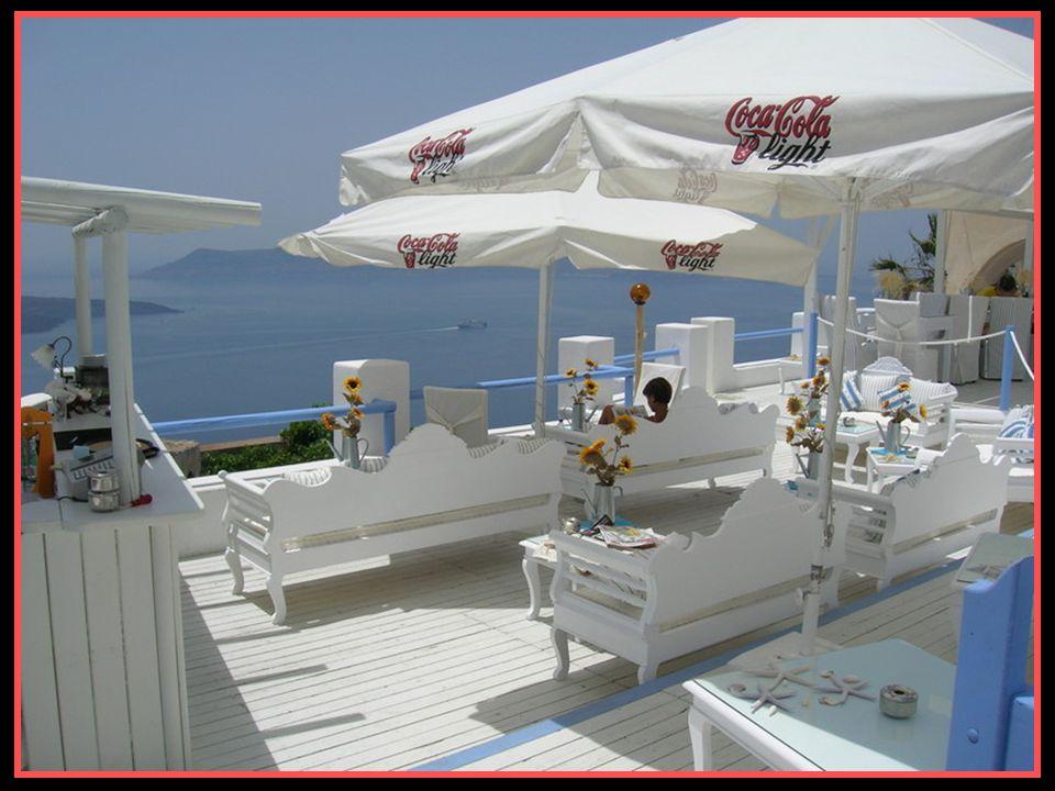 és Görögország legszebb teraszai...