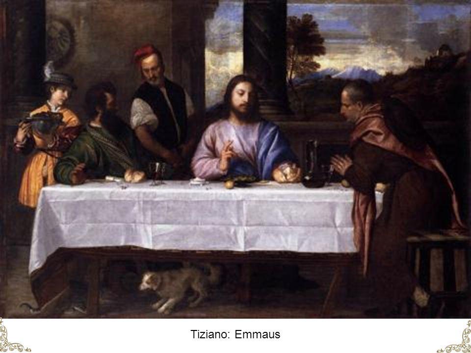 Rembrandt Vacsora Emmausznál