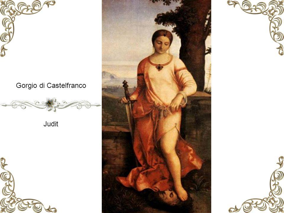 Tiziano: Emmaus