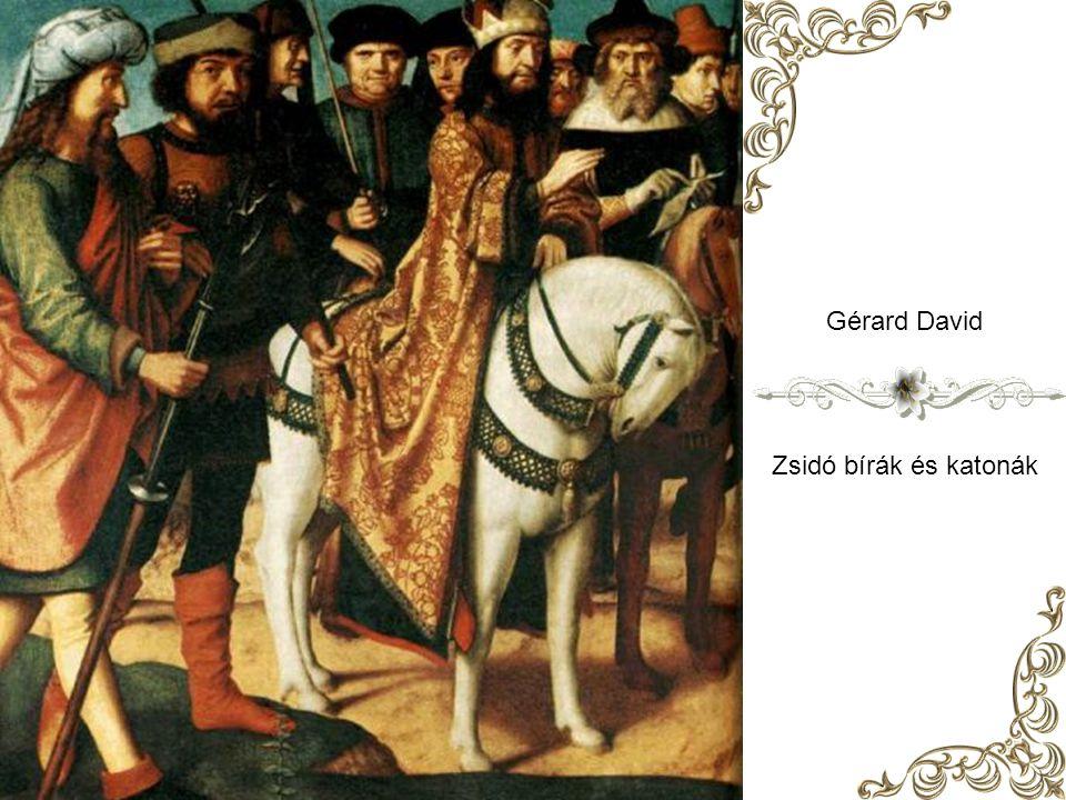 Juan Carrero de Miranda Szent Jakab a Calvijó – i csatában