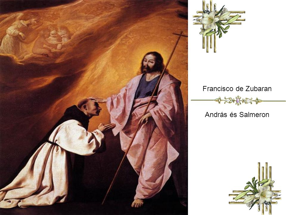 Domenico Fetti Példabeszéd a meghívottakról