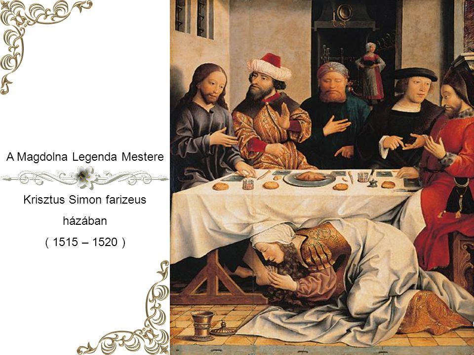 N.6 Zene: Gregorian - Feel F:Laci Bibliai jelenetek