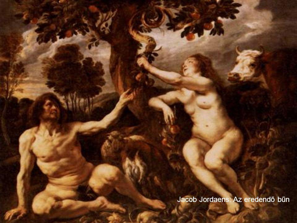 Tiziano Ádám és Éva