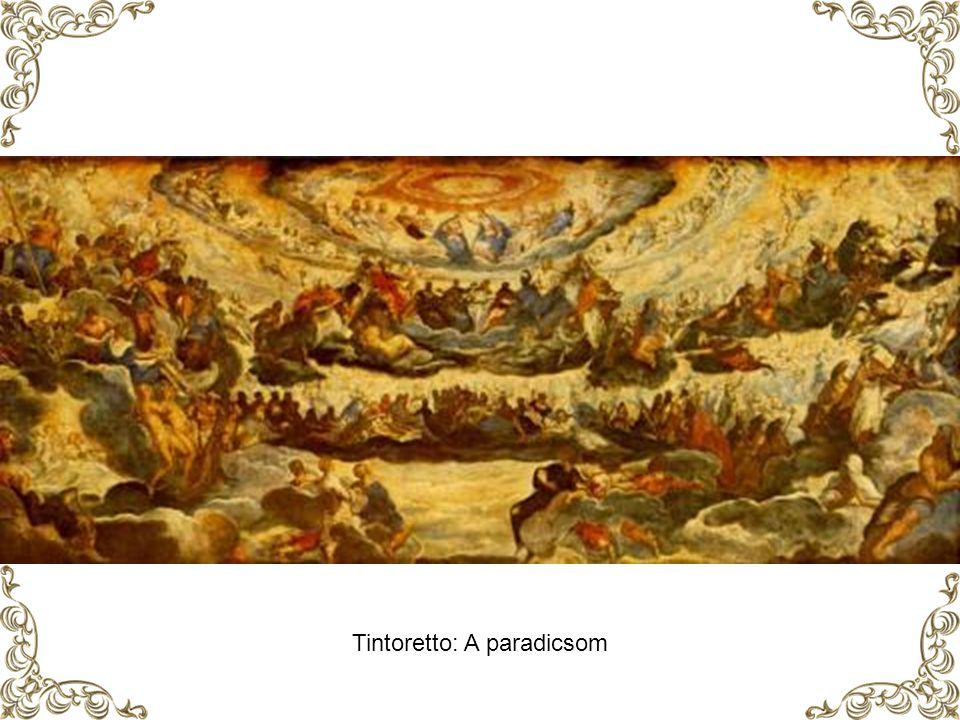 Michelangalo Buonarotti: Az eredendő bűn és kiűzetése a paradicsomból