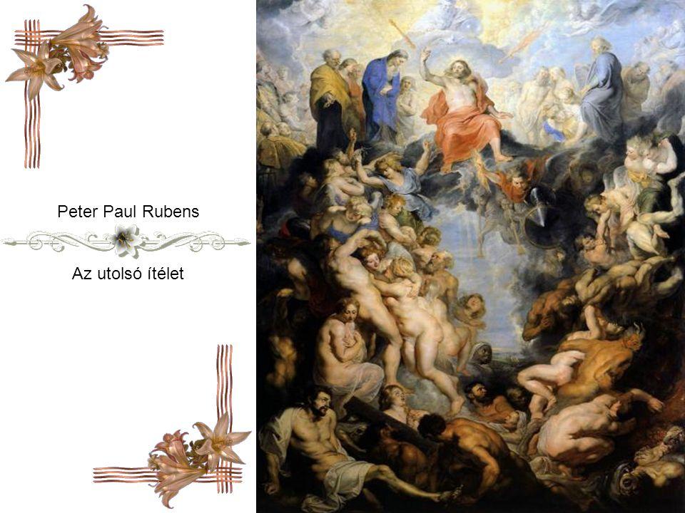 Raffaello Santi: Krisztus színeváltozása ( részlet 1518 – 1520 )