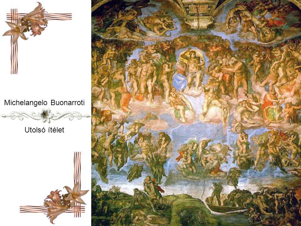 Andrea Mantegna Krisztus menybemenetele