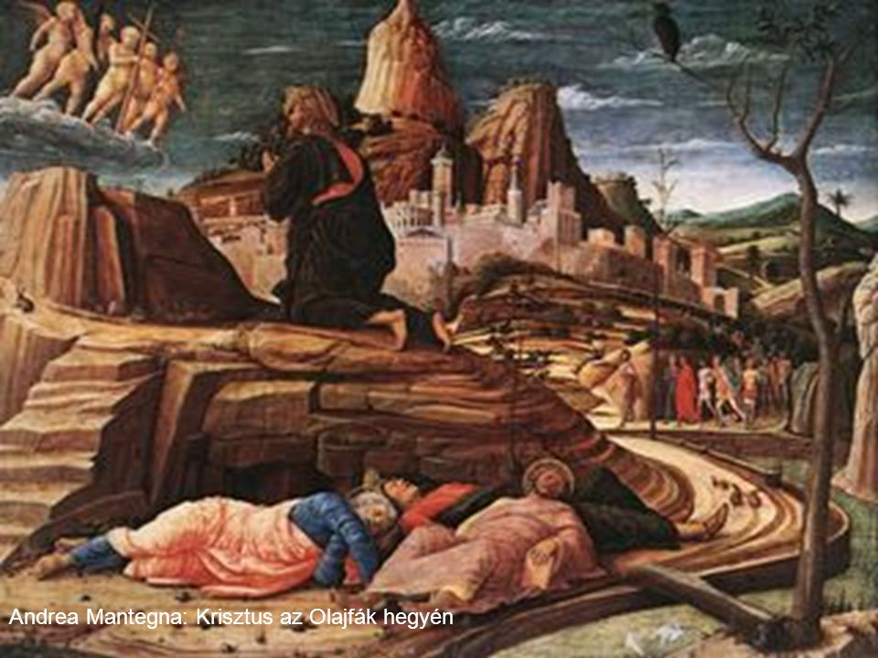 Tintoretto: Krisztus mossa tanítványai lábát