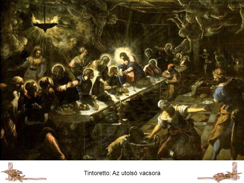 El Greco: Krisztus az Olajfák hegyén