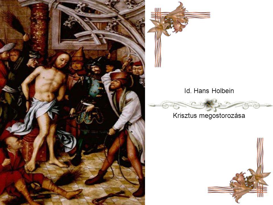Rembrandt Szent Péter elárulja Krisztust