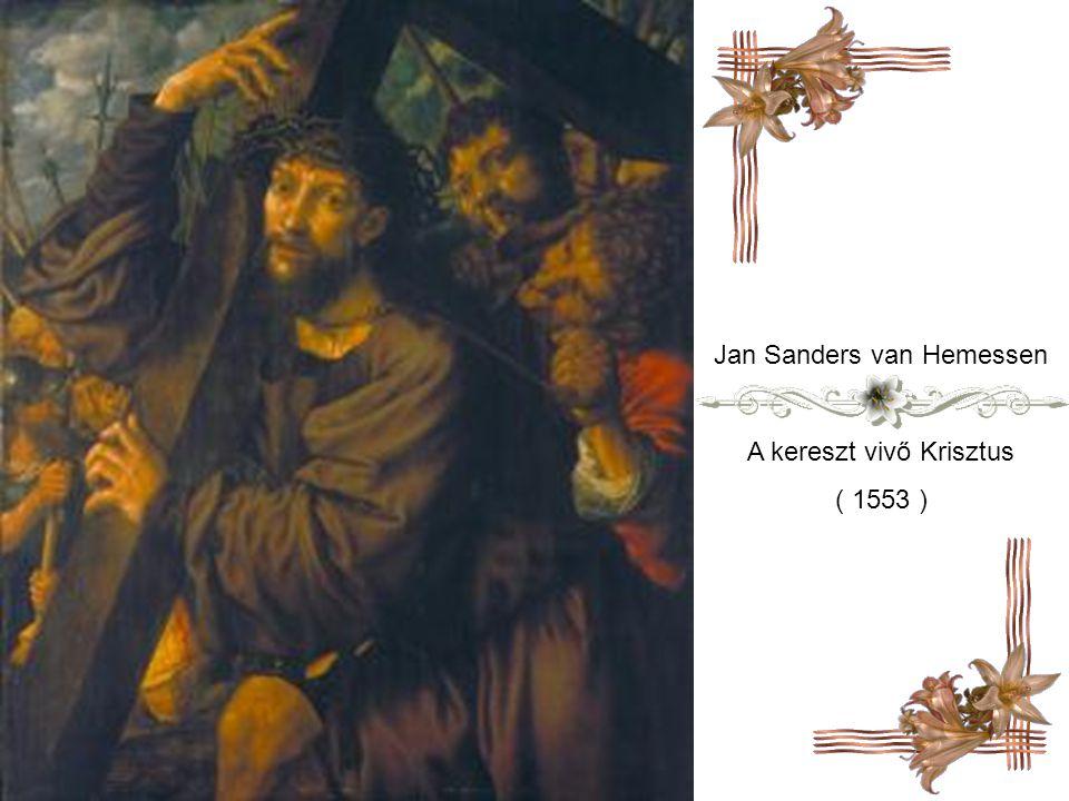 El Greco Via Crucis