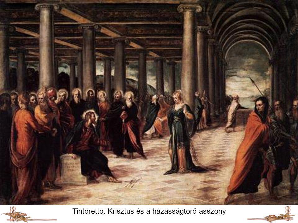 Peter Paul Rubens Út a Kálváriára