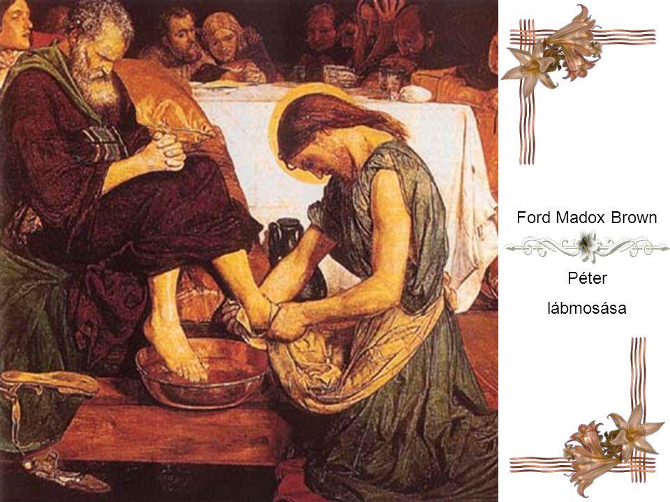 Id. Hans Holbein Krisztus megostorozása