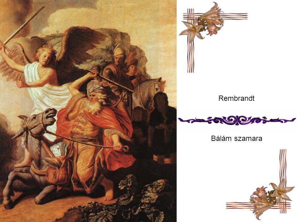 Velázquez: József véres kabátja, amit Jákobnak vittek