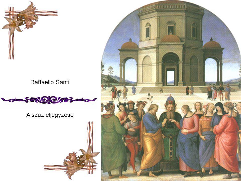 Tiziano Gábriel Arkangyal