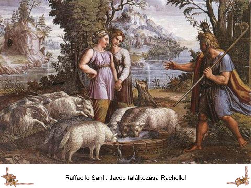 Raffaello Santi: Konstantin keresztsége
