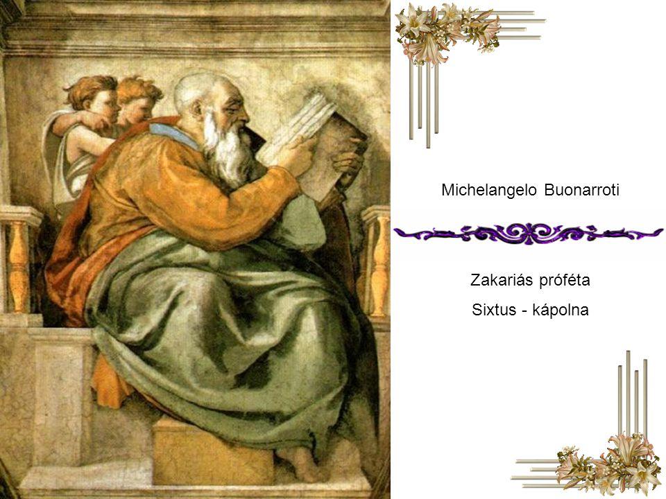 Raffaello Santi Izaiás próféta