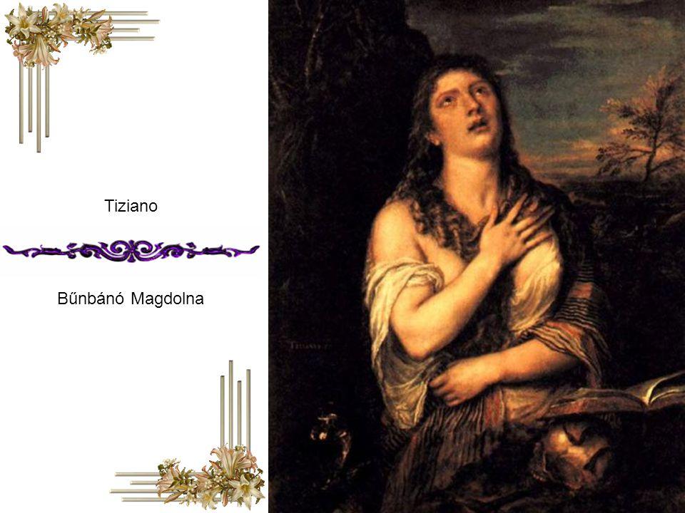 Tiziano Szent Sebestyén