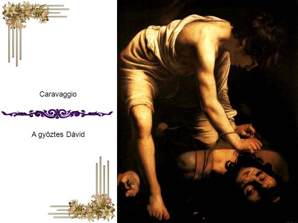 Rembrandt Dávid és Uriás