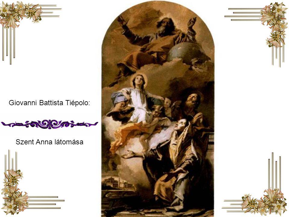 Tiziano Bűnbánó Magdolna