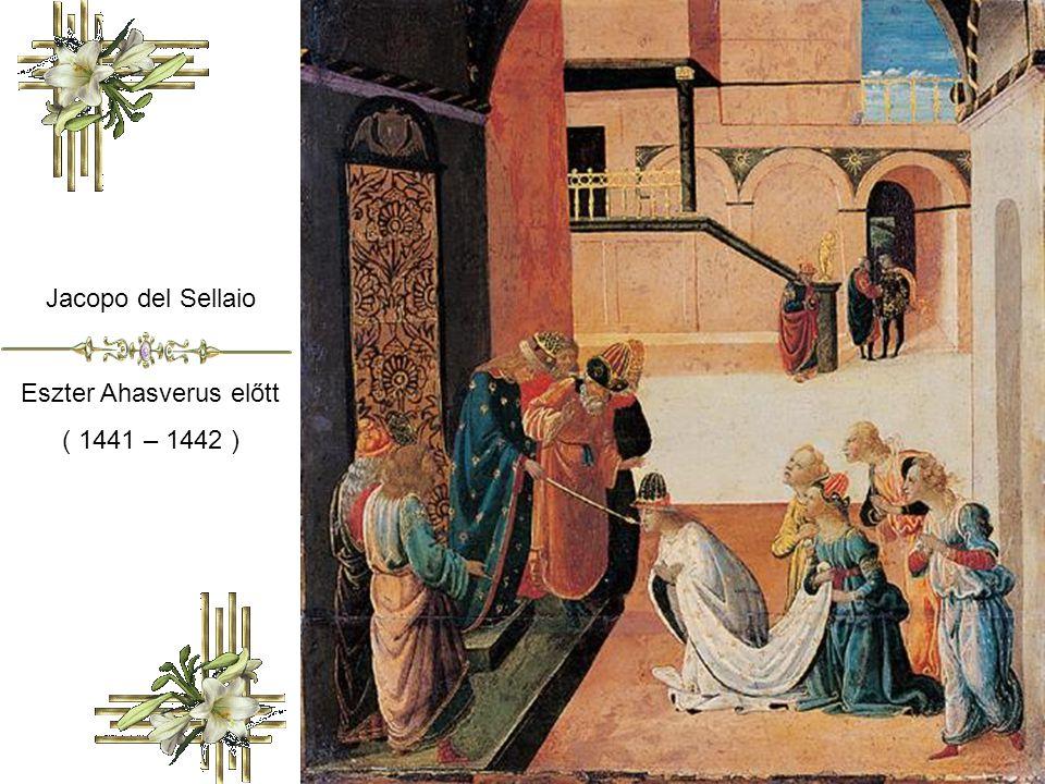 Masaccio Hálapénz