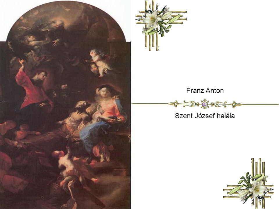 Juan de Juanes Vizitáció