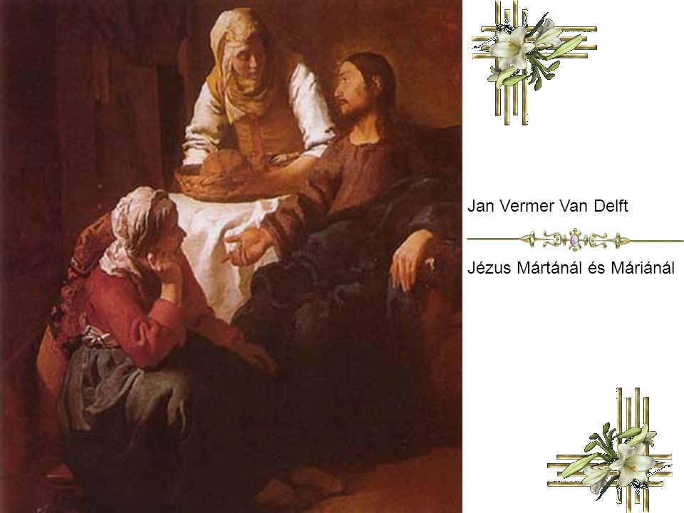 Giovanni Francesco Barbieri Mária Magdaléna a pusztában