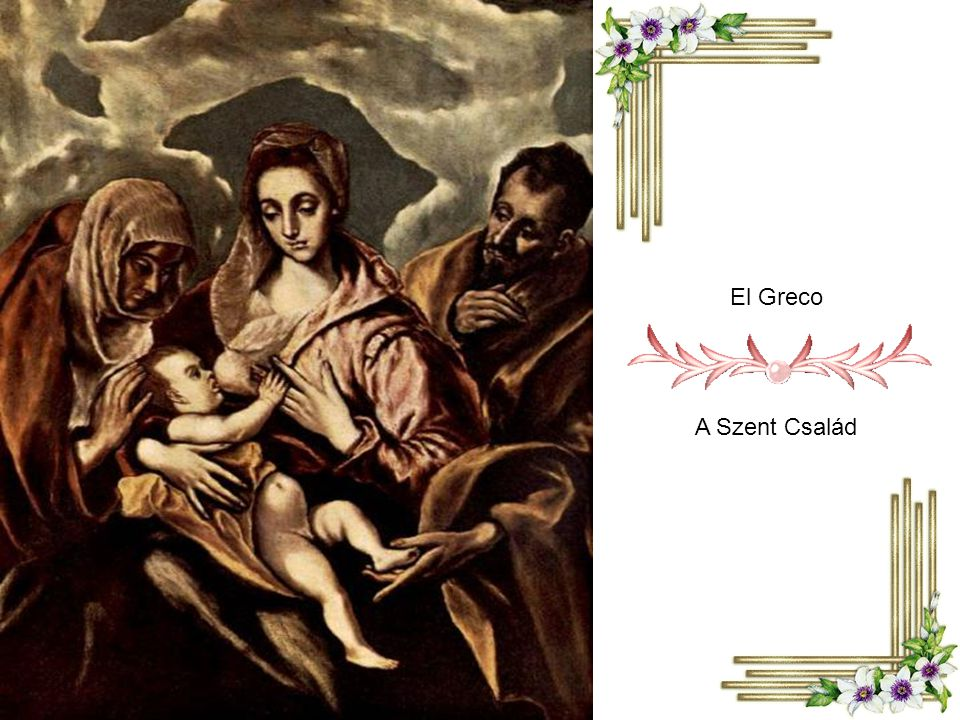 Georgione: A háromkirályok imádása